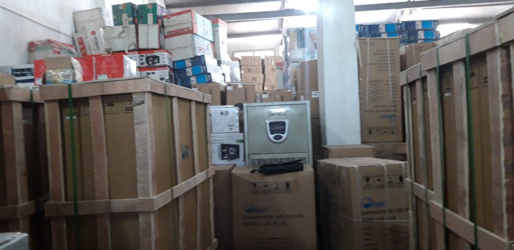 Dịch vụ bốc xếp hàng hóa phục vụ 24/7 tại Hà Nội giá rẻ