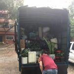 Công ty cho thuê xe tải chuyển nhà uy tín nhất tại Hà Nội