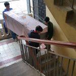 Nhận chuyển nhà trọ cho sinh viên Hà Nội giá như làm hộ