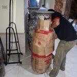 Cách đóng gói đồ chuyển nhà Nhanh-Gọn-An toàn cho đồ