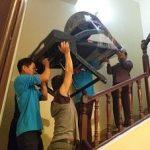 Quy trình chuyển nhà đơn giản cùng công ty vận tải Mai Linh