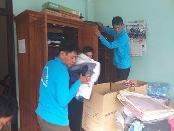 Dịch vụ chuyển nhà giá rẻ tại Cầu Giấy cùng vận tải Mai Linh